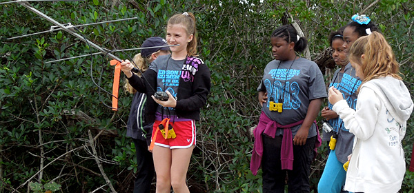 Mangrove Cuckoo Education Program